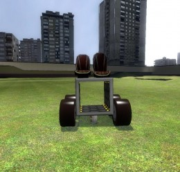 multipurpose_car.zip For Garry's Mod Image 1