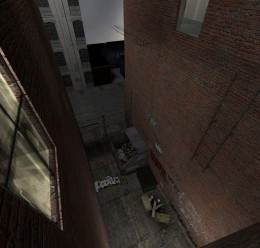 gpk_escapealleyway.zip For Garry's Mod Image 2