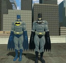 Batman 1970s look V1 For Garry's Mod Image 2