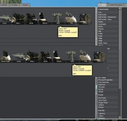 Spawn Icons for MW3 Sweps For Garry's Mod Image 1