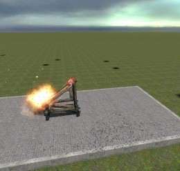 Splodey Barrel Cannon SAVE For Garry's Mod Image 2