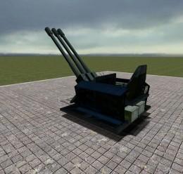 aa_turret.zip For Garry's Mod Image 1