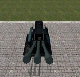 aa_turret.zip For Garry's Mod Image 2