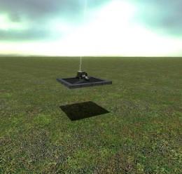 Zero Gravity.zip For Garry's Mod Image 1