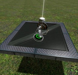 Zero Gravity.zip For Garry's Mod Image 2