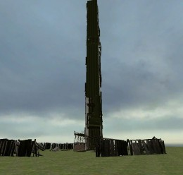 washington_monument.zip For Garry's Mod Image 2