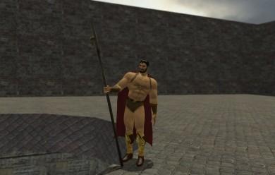Ace's Leonidas V2 For Garry's Mod Image 1
