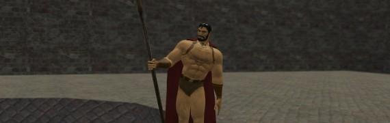 Ace's Leonidas V2
