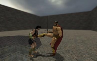 Ace's Leonidas V2 For Garry's Mod Image 2