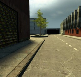 rp_complecks_town_beta2.zip For Garry's Mod Image 1