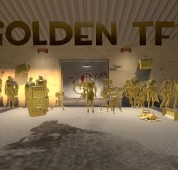 golden_material.zip For Garry's Mod Image 1