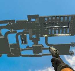 fx_space_station.zip For Garry's Mod Image 2