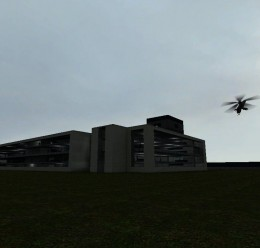 gm_killbreenmissionV3.zip For Garry's Mod Image 1