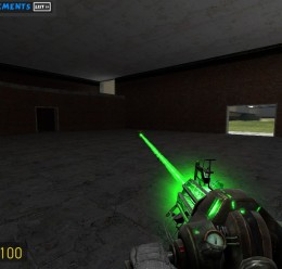 Physgun reskin by IppE V2 For Garry's Mod Image 1