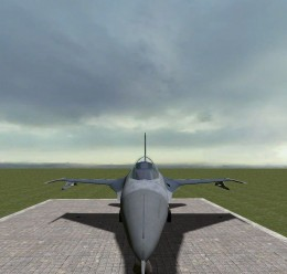 flyable_f-16.zip For Garry's Mod Image 2