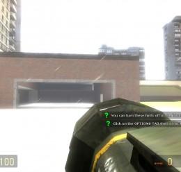 Realistic HLS Sweps Beta 3 For Garry's Mod Image 1