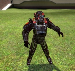 Comrades Communist Power Armor For Garry's Mod Image 2