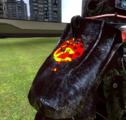 Comrades Communist Power Armor For Garry's Mod Image 3