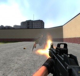 customizable_weaponry_1.07.zip For Garry's Mod Image 1