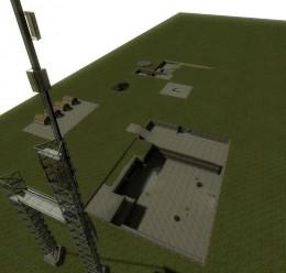 gm_bunkerflatgrass_v1.9.zip For Garry's Mod Image 1