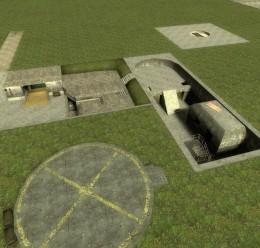 gm_bunkerflatgrass_v1.9.zip For Garry's Mod Image 2