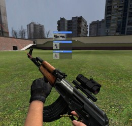 Customizable Weaponry 1.241 For Garry's Mod Image 1