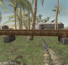 The Eickhorn PRT VIII Tactical For Garry's Mod Image 3