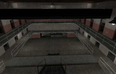 jail_map_pack_one.zip For Garry's Mod Image 2