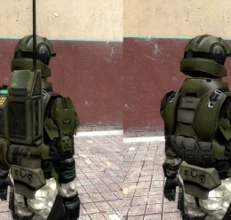 Halo 3 Marines 1.1 For Garry's Mod Image 1