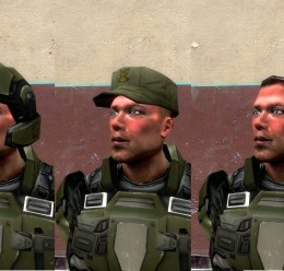 Halo 3 Marines 1.1 For Garry's Mod Image 3