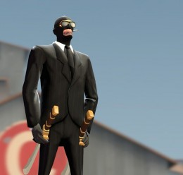 ninja_spy.zip For Garry's Mod Image 1