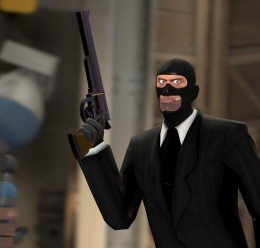 ninja_spy.zip For Garry's Mod Image 3
