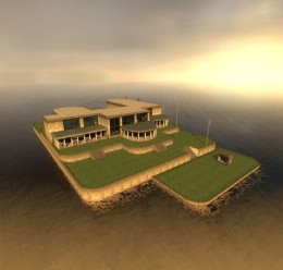 RP_ArtificialIsland For Garry's Mod Image 2