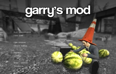 console_on_f12_(all_games).zip For Garry's Mod Image 1