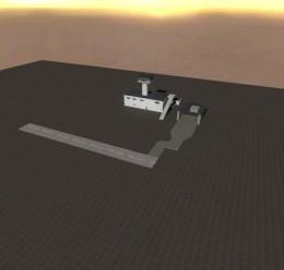 gm_airportv2_beta.zip For Garry's Mod Image 2