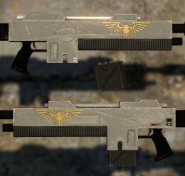 Imperial Lasgun v2.0 For Garry's Mod Image 3