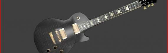 Les Paul Supreme.zip