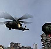 HL2 Combine Helicopter fix For Garry's Mod Image 1