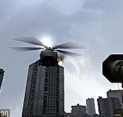 HL2 Combine Helicopter fix For Garry's Mod Image 2