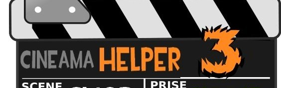 CinemaHelper V.3 -FinalVersion