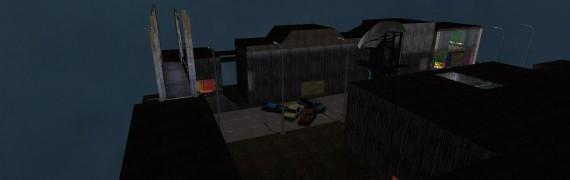 Citadel Fight Version 3