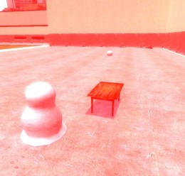 Snowman Death Trap v1 For Garry's Mod Image 3