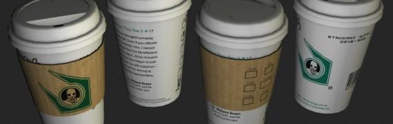 sHiBaN's Combine Coffee
