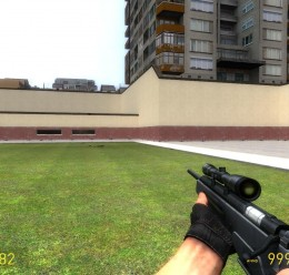 superscout.zip For Garry's Mod Image 1