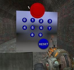 IndeCrackable Roleplay Keypad For Garry's Mod Image 1