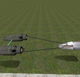 hover_pod_pod.zip For Garry's Mod Image 1
