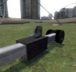 symply_rollercoasterV2 For Garry's Mod Image 2