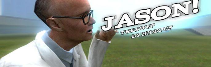 Jason! For Garry's Mod Image 1