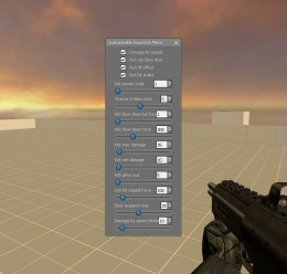 LeErOy`s Smod Kick v2 For Garry's Mod Image 2
