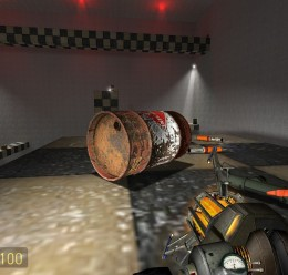 Inaki's HD Barrels For Garry's Mod Image 1